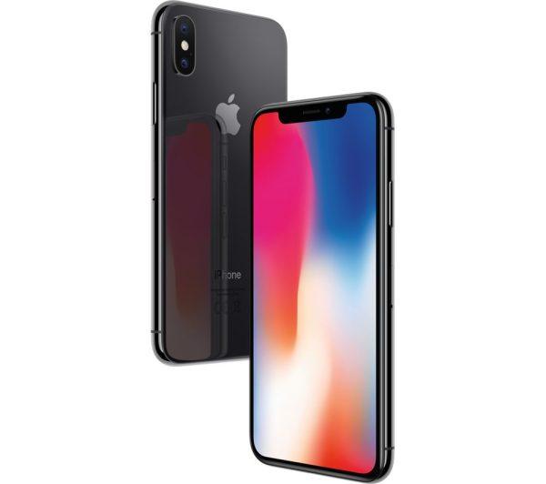 iPhone X, 64Gb